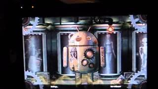 Steampunk Droid Fear Lab LWP