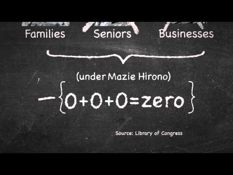 Mazie Hirono Does Not Add Up for Hawaii