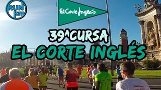 39ª Cursa El Corte Inglés (2017)