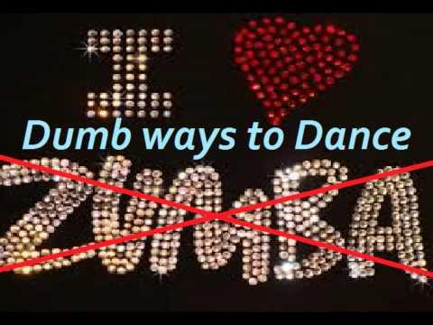 Dumb Ways Parody – Dumb Ways To Dance With Zumba Fumba!