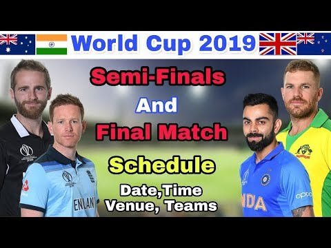 India first match in world cup date and time
