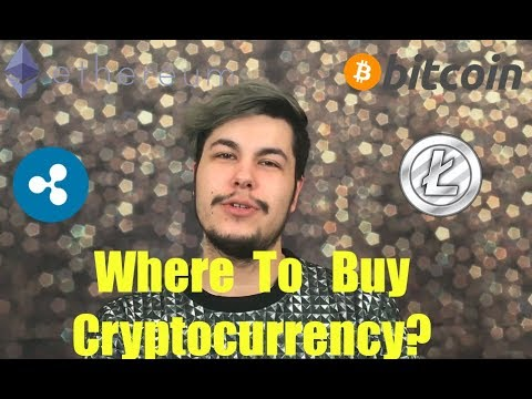 How do you buy ethereum cryptocurrency