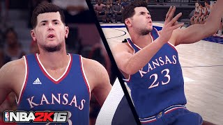 NBA 2K16 My Career - NCAA CHAMPIONSHIP GAME! (Ep. 4)