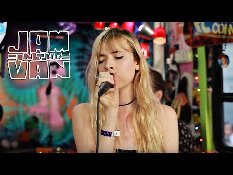 "MACHINEHEART - ""Shelter"" (Live at Music Tastes Good in Long Beach, CA 2016) #JAMINTHEVAN"