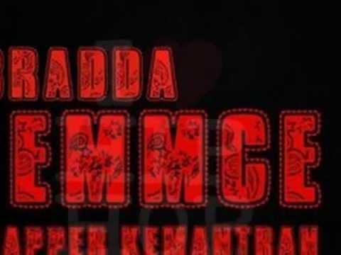 Bradda Emce Ft Ayu Ting Ting - Alamat Palsu (Remix)