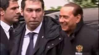 Премьер министр Италии вновь в центре секс скандала