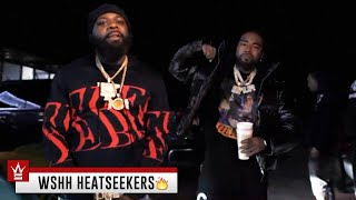 "Interstate Jay - ""That's All"" feat. Icewear Vezzo (Official Music Video - WSHH Heatseekers)"
