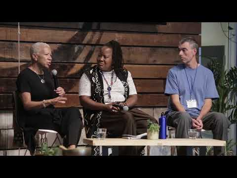 A Cosmology of Equity: Understanding Race, Sacred Economics and System Change