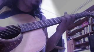Tuổi Đá Buồn Chords Melody (Guitar) Cao Minh Đức