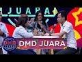 Kocak Banget! Games Tatap mata Saya Bareng Rina Dan Ruben - DMD Juara (19/10)