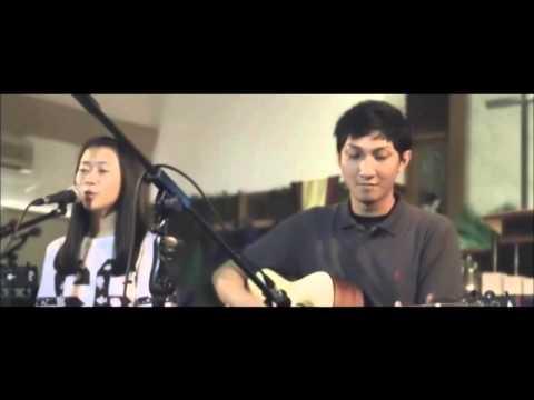 Hidupku Tak Kan Sama - True Worshippers (Korem GKI KeCe acoustic cover) [Live Recording]