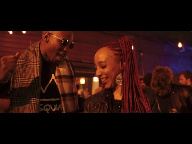 Official Video: Jay Rivers - Confidence