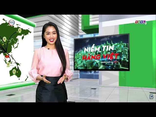 Niềm tin hàng Việt phát sóng ngày 19/7/2021