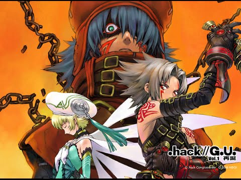 .Hack//Retrospective: .Hack//G.U. Vol 1 Rebirth part 1
