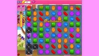 Candy Crush Saga level 540 3***