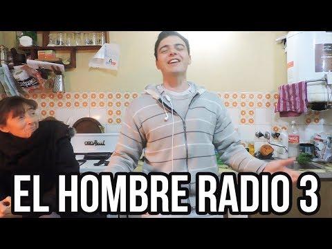 EL HOMBRE RADIO 3 | Matias Ponce