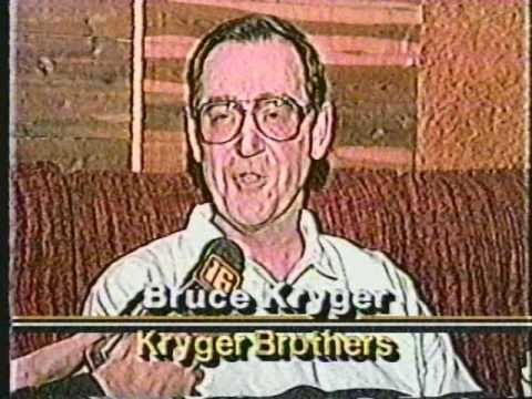 Kryger WNEP TV Grammy