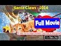 [16202]- Santa Claws (2014) |  *FuII* xfkqda