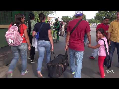 US Promises More Sanctions After Venezuela's Presidential Election