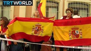 Catalonia Referendum: Riot police bound for Catalonia