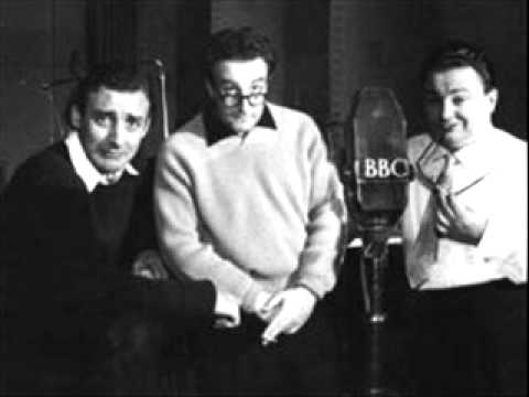 The Goon Show - The Lost Emperor (part 2)