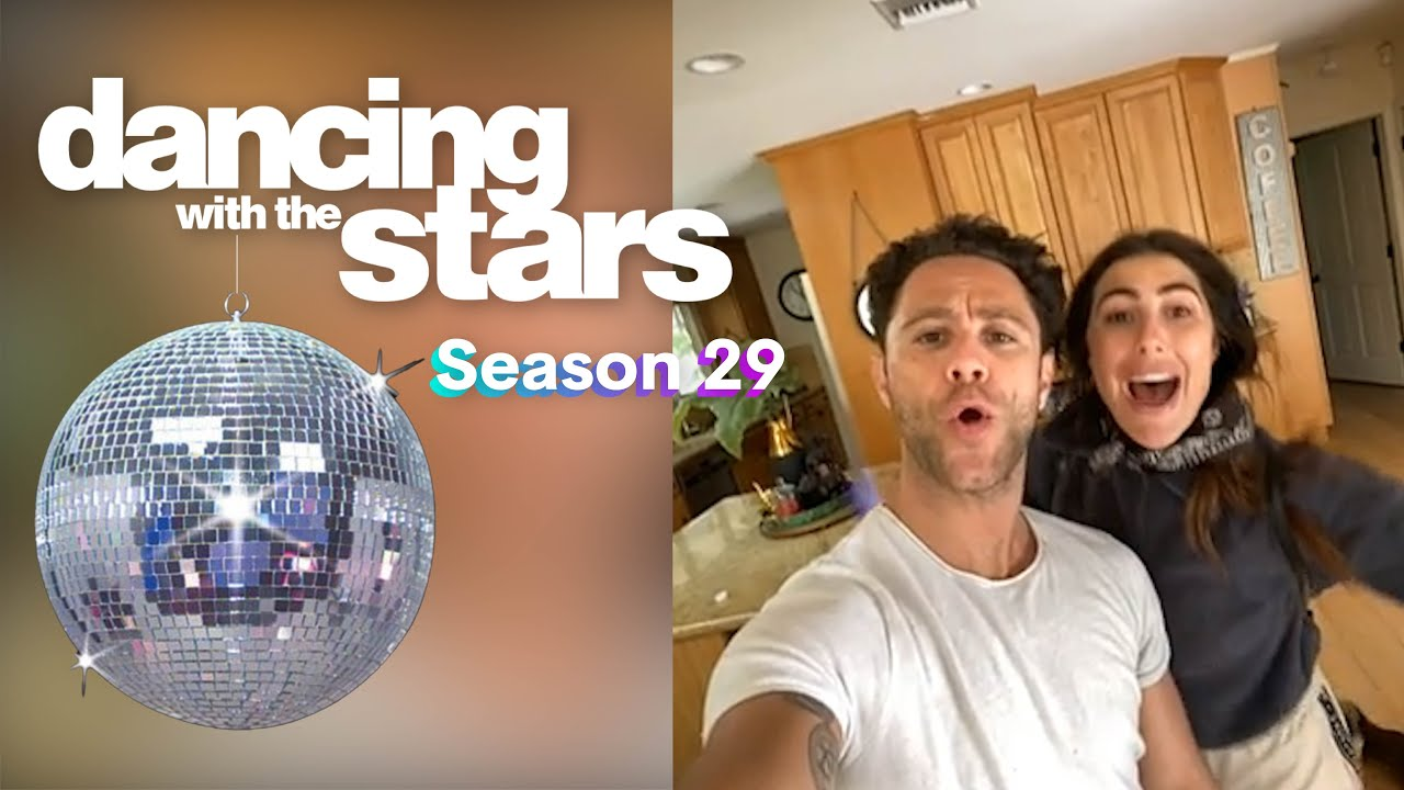 DWTS' Chrishell Stause is letting fans know what 'Dancing With The ...