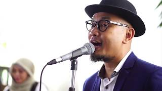 Hening - Chrisye Cover by Iwan Abdie and the Bohemians Band