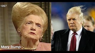 Donald Trump's mother asked: 'What kind of son have I created?'