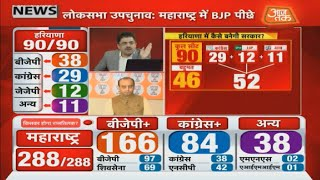 Haryana Elections: Haryana Congress प्रदेशाध्यक्ष Kumari Shailja का दावा, हम बना रहे हैं सरकार