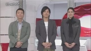 おしゃれイズム 2016年5月22日 160522 内容:真木よう子がゲストで登場...