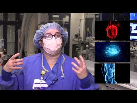 Providence St. Vincent -  Behind the Scenes of uur Cath Lab