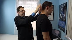 Chiropractic Adjustment at Schulman Chiropractic & Body Care / Marco Island Florida