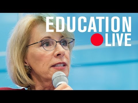 Bush-Obama school reform: Lessons learned | LIVE STREAM