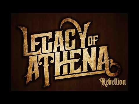 Legacy Of Athena (Batam Post-Hardc0re) - Rebellion