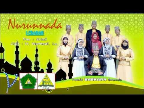 LEBARAN (Qasidah millenial hits terbaru + lirik)