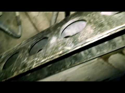 chevrolet cobalt fuel leak or gas smell ( free solution )
