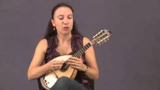 Mandolin - Advanced Arpeggio Techniques