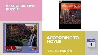 According To Hoyle Best Of Jigsaw Puzzle