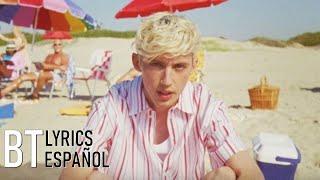 Troye Sivan - Lucky Strike (Lyrics + Español) Video Official