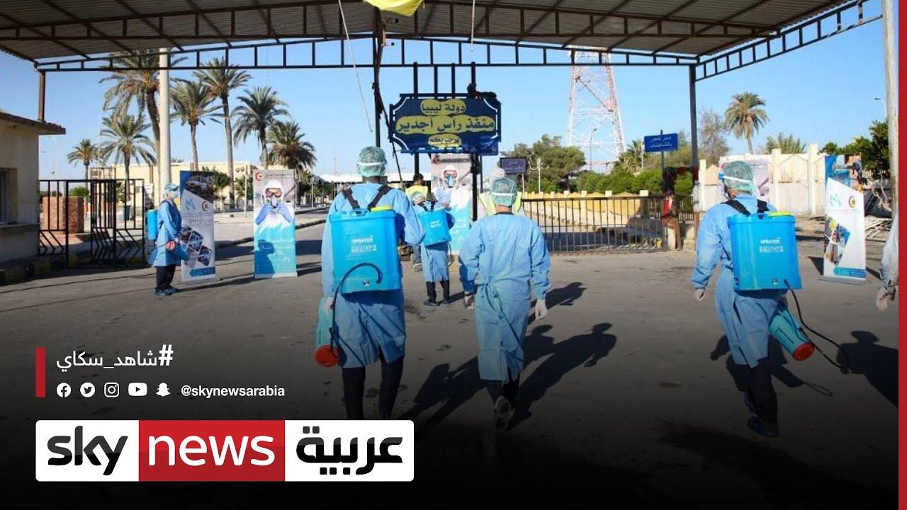فتح معبرين حدوديين بين تونس وليبيا  - نشر قبل 4 ساعة