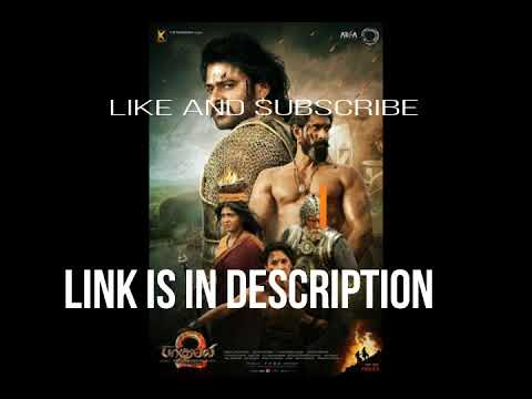 BAHUBALI 2 FULL HD MOVIE DOWNLOAD DIRECT LINK