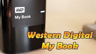 Video WD My Book 4TB USB 3.0 Externe Festplatte | Unboxing + Review | HD 1080p Deutsch download MP3, 3GP, MP4, WEBM, AVI, FLV November 2017