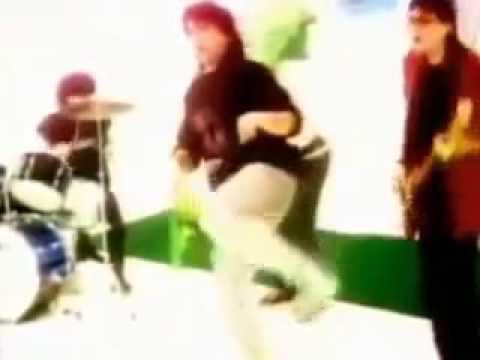 Riblja Čorba Amsterdam Official Video