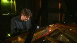 Freddy Kempf plays Chopin Nocturne No.8 in D flat Major Op.27 No.2
