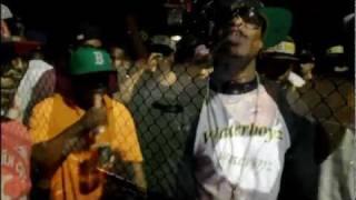 "Chainz, A.R. & Pig Meech ""Different Level"" (Rozay Video)"