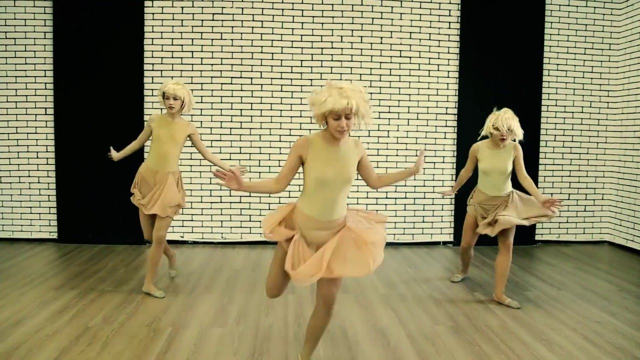 Sia chandelierntemporary by l stars dance sia chandelierntemporary by l stars dance centre 2016 youtube arubaitofo Image collections