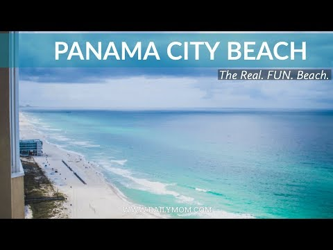 Panama City Beach | DAILY MOM