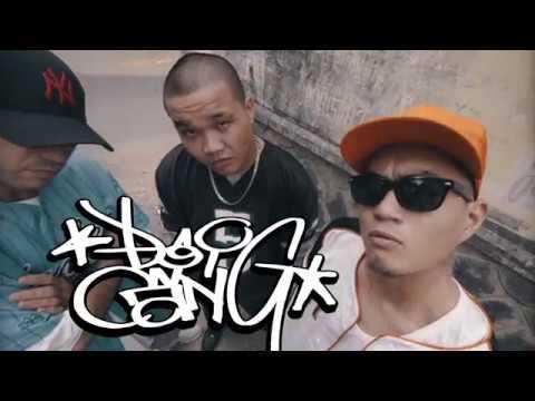 """HAZARD CLIQUE - """"ĐỘI CẤNG"""" (OFFICIAL MV)"""