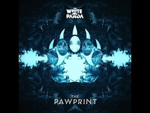 PawPrint - The White Panda