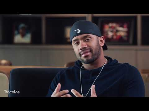 TraceMe - Welcome to the World of Russell Wilson